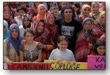Διαβάστε περισσότερα: Η επιστολή  του Fatih Akin, για τα γεγονότα της πλατείας Ταξίμ