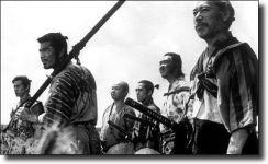 Διαβάστε περισσότερα: Shichinin no samurai