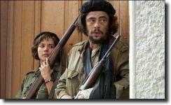 Διαβάστε περισσότερα: Che: Part One