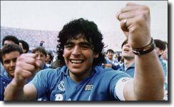Διαβάστε περισσότερα: Diego Maradona