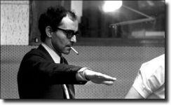 Διαβάστε περισσότερα: Η μέθοδος του Jean-Luc Godard