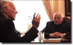 Διαβάστε περισσότερα: Meeting Gorbachev
