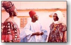Διαβάστε περισσότερα: Ousmane Sembene: Ο πατέρας του αφρικανικού σινεμά