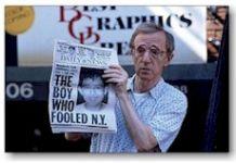 Διαβάστε περισσότερα: Woody Allen: Το δάνειο και η μίμηση