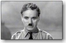 Διαβάστε περισσότερα: Charlie Chaplin -Adolf Hitler: μια σχέση