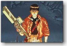 Διαβάστε περισσότερα: Katsuhiro Otomo: ένας δημιουργός anime